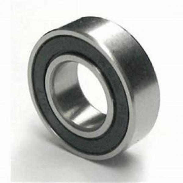 25 mm x 52 mm x 15 mm  ISO 6205 ZZ deep groove ball bearings #1 image