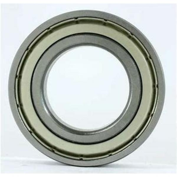 25 mm x 52 mm x 15 mm  NACHI 6205NSE deep groove ball bearings #2 image
