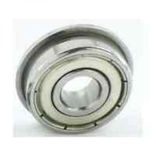 25 mm x 52 mm x 15 mm  NACHI 6205NSE deep groove ball bearings #1 image