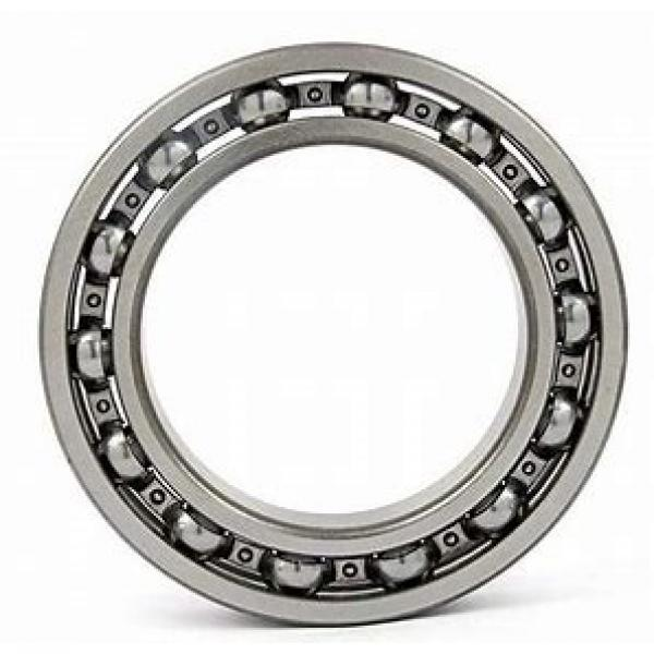 25 mm x 52 mm x 15 mm  NACHI 6205ZE deep groove ball bearings #1 image
