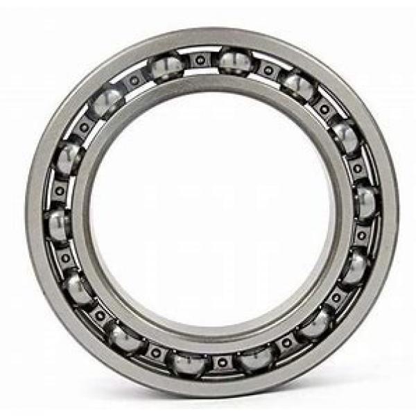 25 mm x 52 mm x 15 mm  NTN 7205BDF angular contact ball bearings #2 image