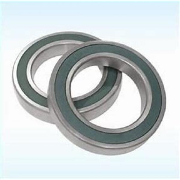 25 mm x 52 mm x 15 mm  NACHI 6205 deep groove ball bearings #2 image