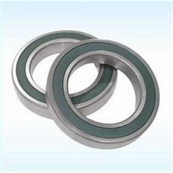 25 mm x 52 mm x 15 mm  NKE 6205-2RS2 deep groove ball bearings #3 image