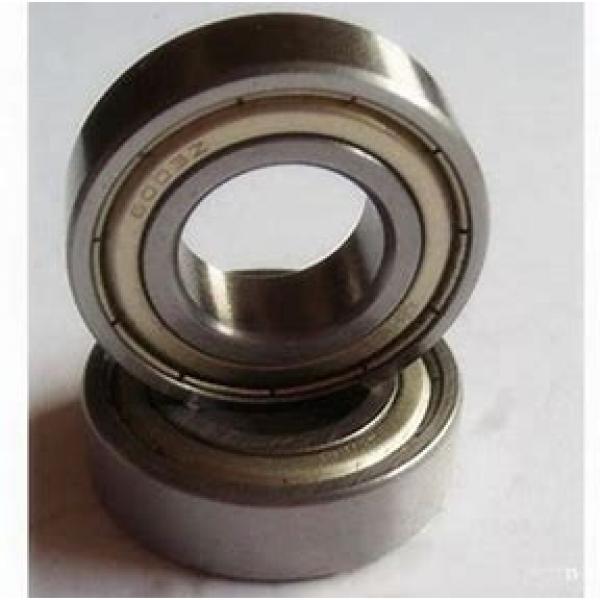 25 mm x 52 mm x 15 mm  NACHI 6205NR deep groove ball bearings #3 image