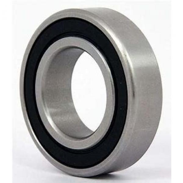 25 mm x 62 mm x 17 mm  Loyal 6305 deep groove ball bearings #1 image