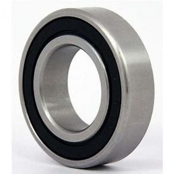 25 mm x 62 mm x 17 mm  SKF 6305/HR11TN deep groove ball bearings #1 image