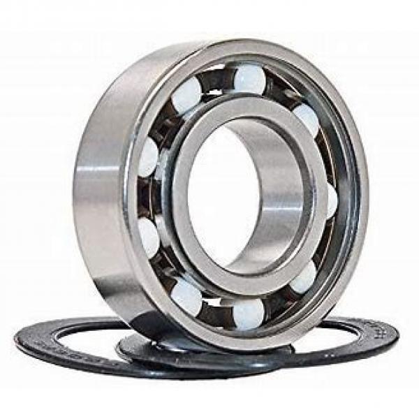25 mm x 62 mm x 17 mm  NTN 6305NR deep groove ball bearings #1 image