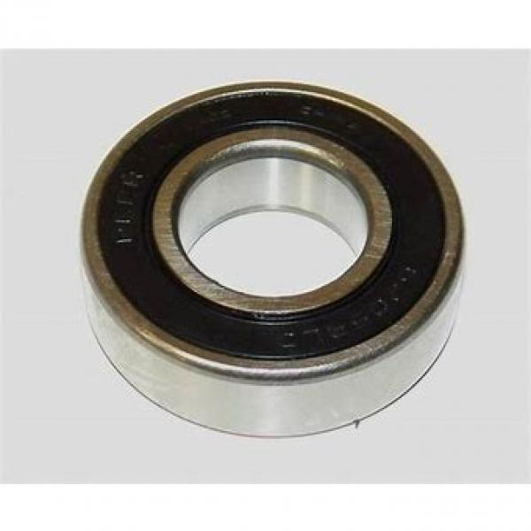 25,000 mm x 62,000 mm x 17,000 mm  NTN QJ305 angular contact ball bearings #1 image