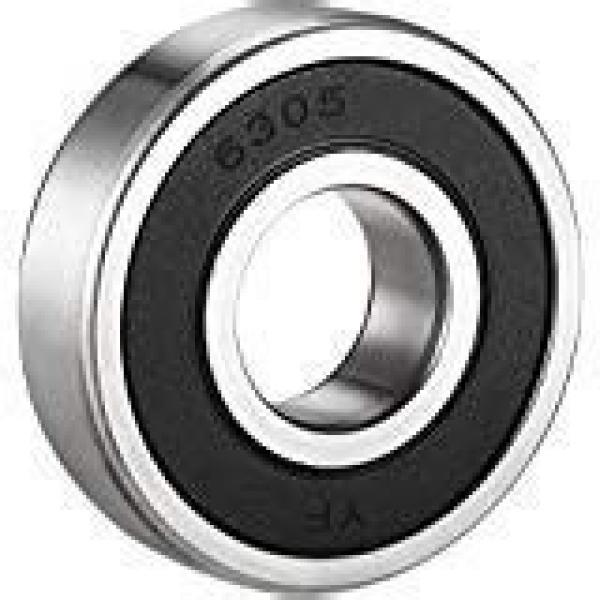 30 mm x 55 mm x 13 mm  NKE 6006-Z-N deep groove ball bearings #2 image