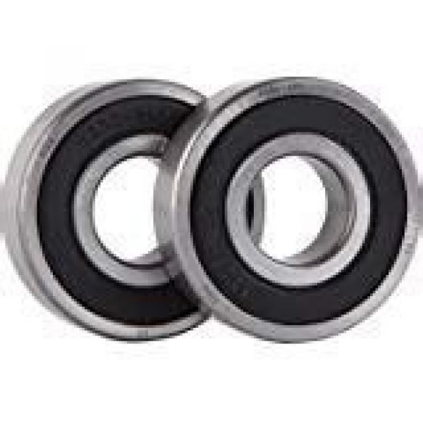 30 mm x 55 mm x 13 mm  FAG 7006-B-2RS-TVP angular contact ball bearings #2 image