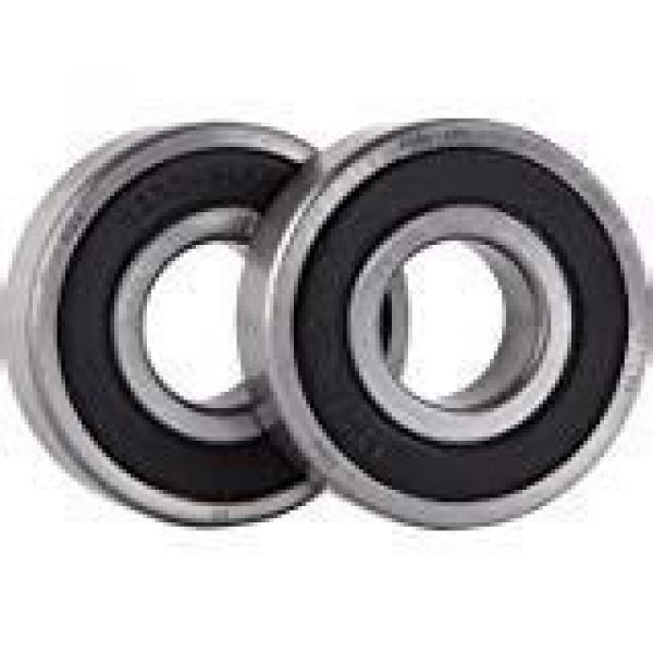 30 mm x 55 mm x 13 mm  NACHI 7006CDB angular contact ball bearings #1 image