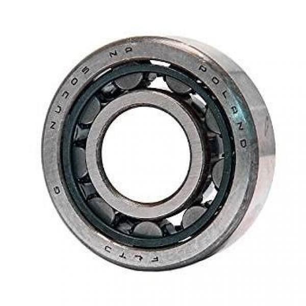 30 mm x 55 mm x 13 mm  KOYO 3NCHAF006CA angular contact ball bearings #1 image