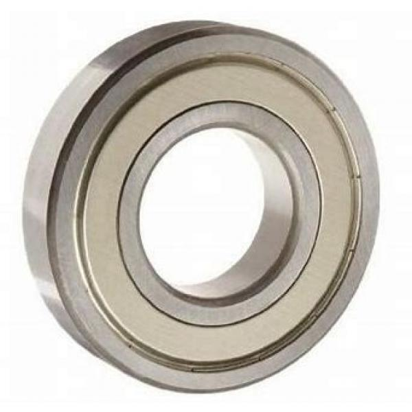 30 mm x 55 mm x 13 mm  NSK 7006 C angular contact ball bearings #1 image