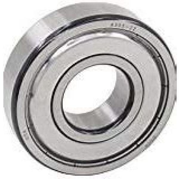 30 mm x 55 mm x 13 mm  FAG 6006 deep groove ball bearings #1 image