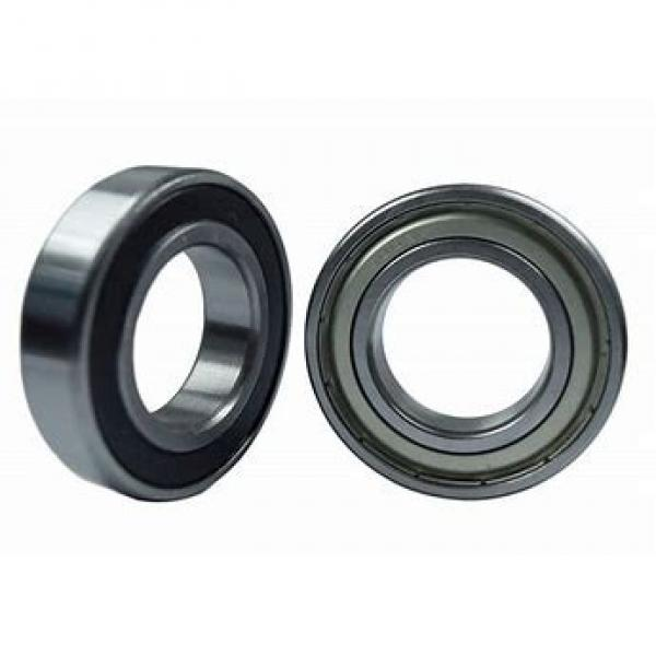 30 mm x 62 mm x 16 mm  NKE 7206-BECB-MP angular contact ball bearings #3 image