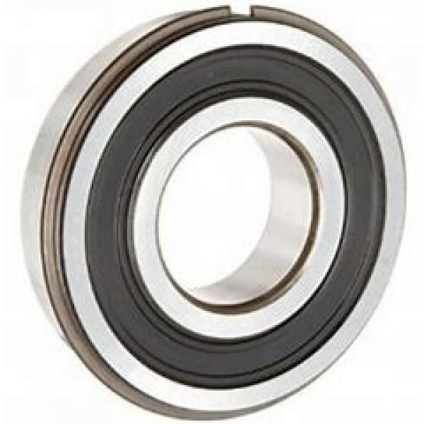30 mm x 62 mm x 16 mm  NTN 7206CGD2/GNP4 angular contact ball bearings #1 image