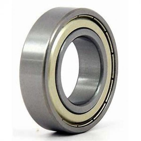 30 mm x 62 mm x 16 mm  NSK 6206DDU deep groove ball bearings #2 image