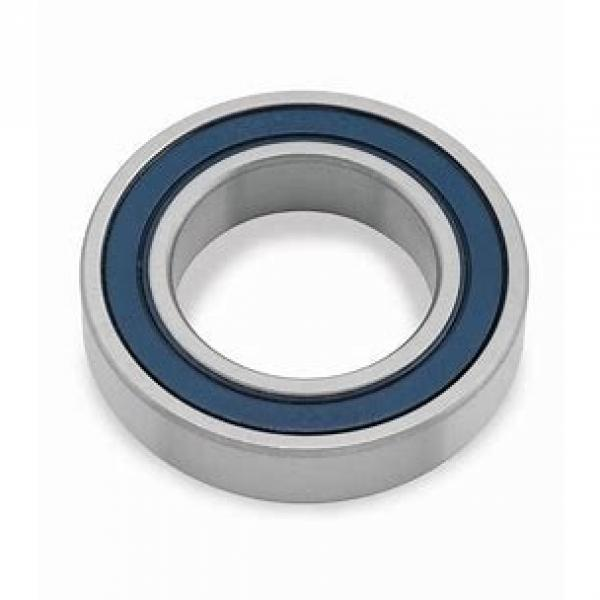 30 mm x 62 mm x 16 mm  NKE 7206-BECB-MP angular contact ball bearings #2 image