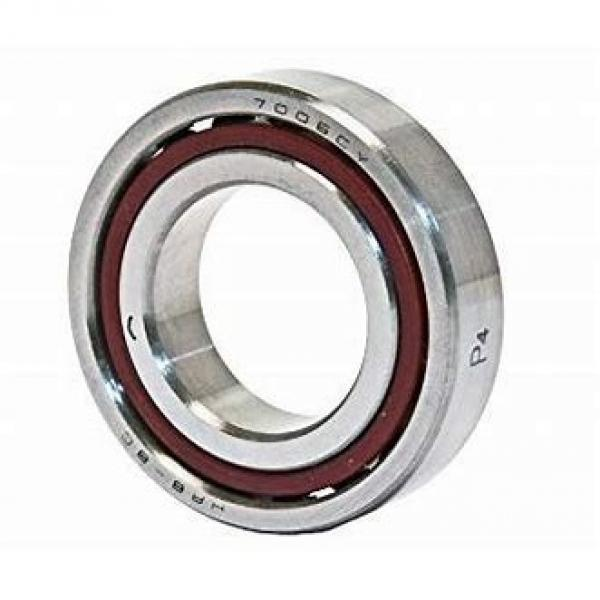 30 mm x 62 mm x 16 mm  Loyal NH206 E cylindrical roller bearings #2 image