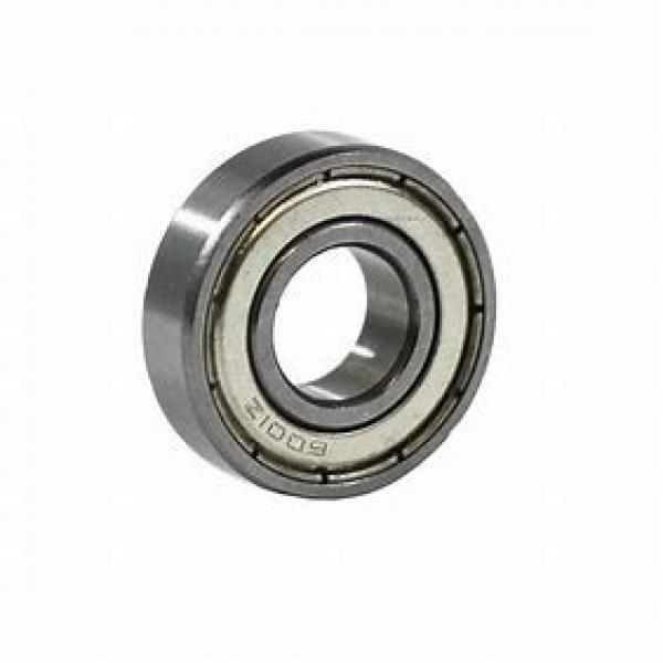 30 mm x 62 mm x 16 mm  ISO 6206-2RS deep groove ball bearings #3 image