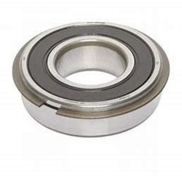 40 mm x 62 mm x 12 mm  NSK 40BER19X angular contact ball bearings #1 image