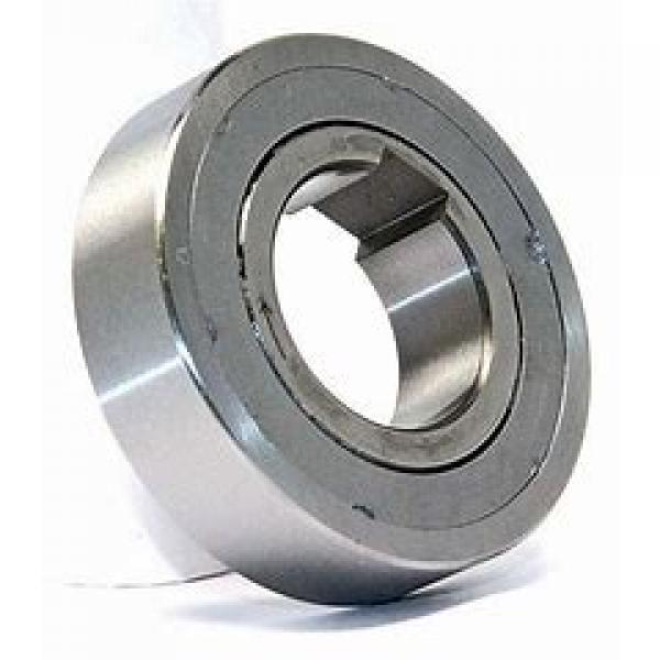 40 mm x 62 mm x 12 mm  KOYO 3NCHAR908CA angular contact ball bearings #1 image