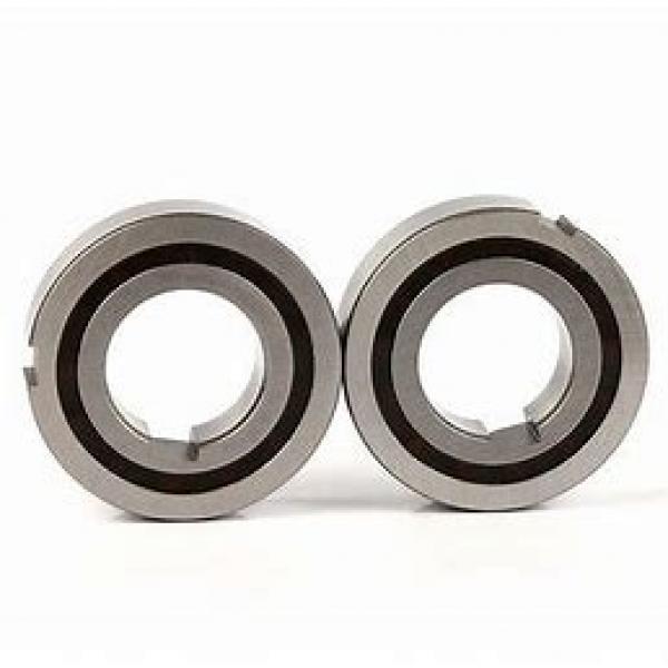 40 mm x 62 mm x 12 mm  NACHI 7908C angular contact ball bearings #1 image