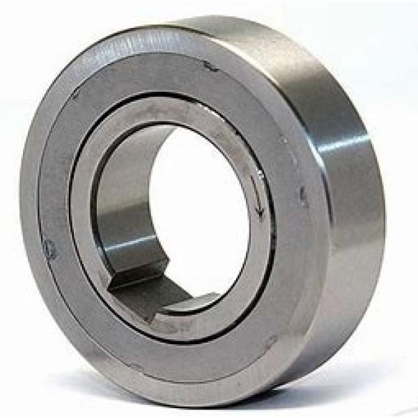 40 mm x 62 mm x 12 mm  NTN 6908 deep groove ball bearings #1 image