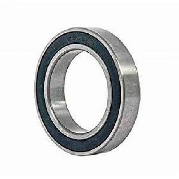 20 mm x 47 mm x 14 mm  SKF S7204 CD/HCP4A angular contact ball bearings #2 image