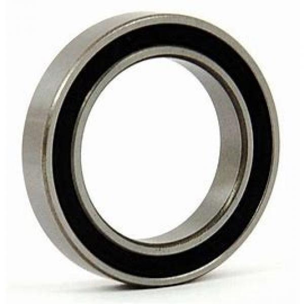 20 mm x 47 mm x 14 mm  SKF S7204 CD/HCP4A angular contact ball bearings #1 image