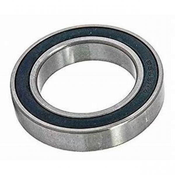 20 mm x 47 mm x 14 mm  SKF 7204 ACD/P4A angular contact ball bearings #1 image