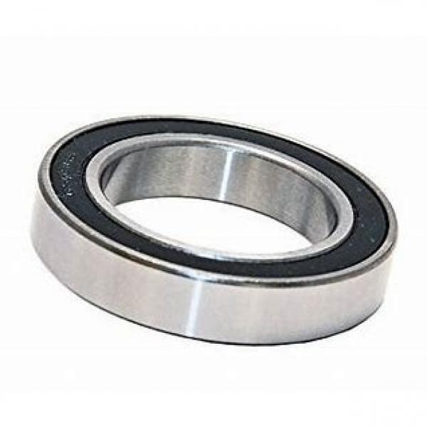 20 mm x 47 mm x 14 mm  SKF S7204 CD/P4A angular contact ball bearings #1 image
