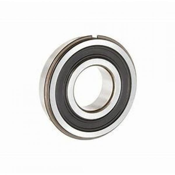 20 mm x 47 mm x 14 mm  SKF 7204 BEGBP angular contact ball bearings #1 image