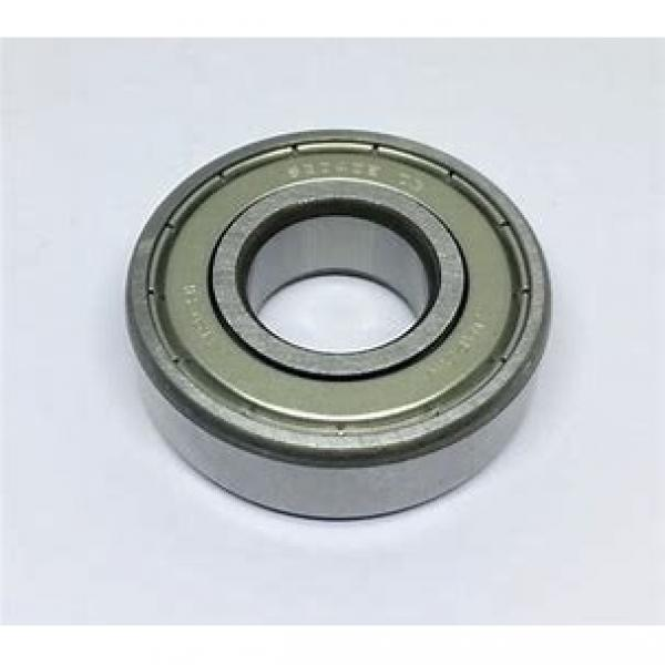 50 mm x 110 mm x 40 mm  NKE NUP2310-E-MPA cylindrical roller bearings #1 image