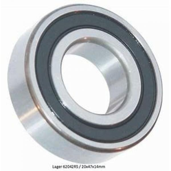 50 mm x 110 mm x 40 mm  NKE 2310-2RS self aligning ball bearings #1 image