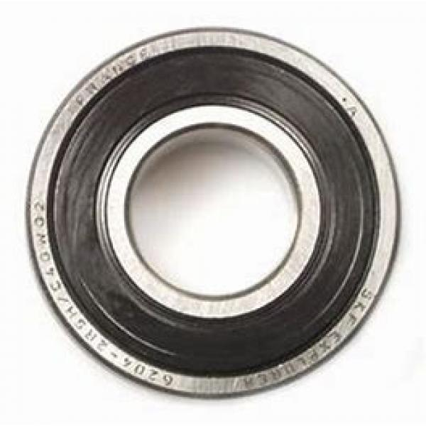 50 mm x 110 mm x 40 mm  NKE 2310-2RS self aligning ball bearings #2 image