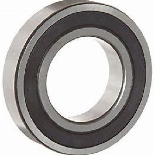 50 mm x 110 mm x 40 mm  FAG 2310-2RS-TVH self aligning ball bearings #2 image