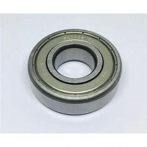 50 mm x 110 mm x 40 mm  ISB NU 2310 cylindrical roller bearings #1 image