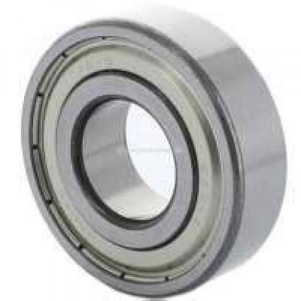 50 mm x 110 mm x 40 mm  ISB NU 2310 cylindrical roller bearings #2 image