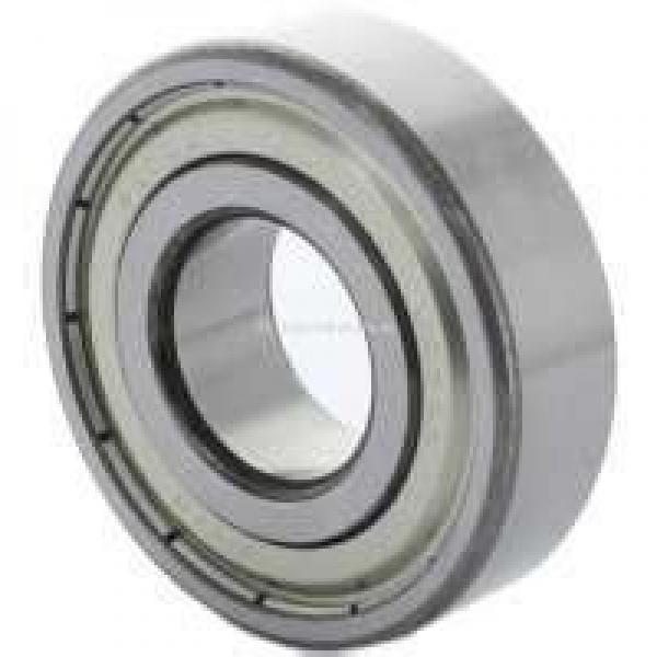 50 mm x 110 mm x 40 mm  NKE NU2310-E-MPA cylindrical roller bearings #1 image