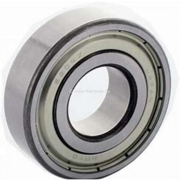 50 mm x 110 mm x 40 mm  ISO NJF2310 V cylindrical roller bearings #2 image