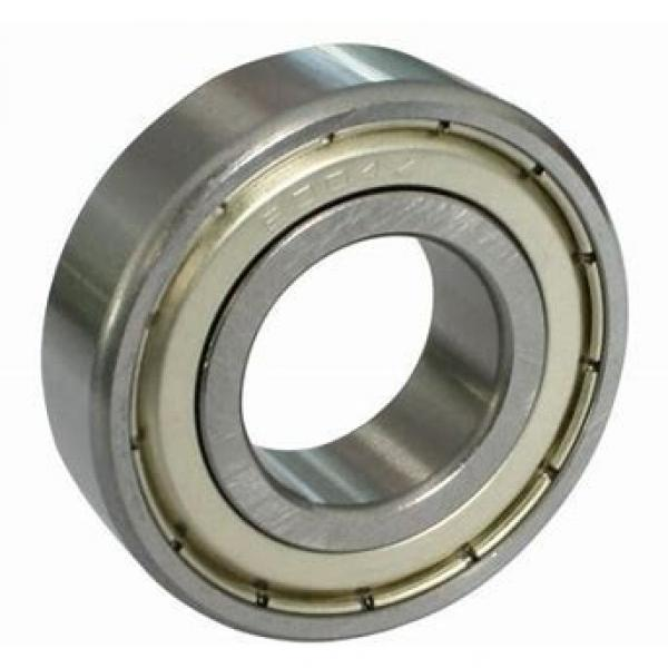 50 mm x 110 mm x 40 mm  ISB NJ 2310 cylindrical roller bearings #1 image
