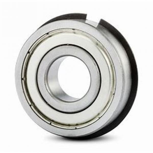 50 mm x 110 mm x 40 mm  NKE 2310-K self aligning ball bearings #3 image
