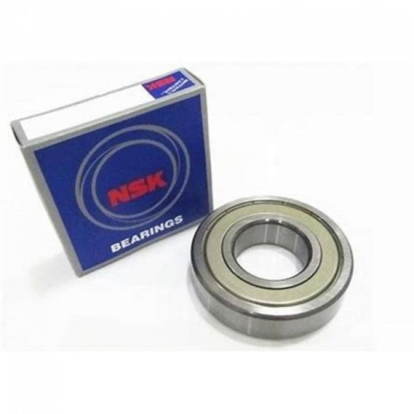 60 mm x 85 mm x 25 mm  ISO SL024912 cylindrical roller bearings #1 image