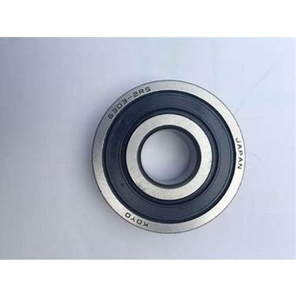 60 mm x 85 mm x 25 mm  NTN SL02-4912 cylindrical roller bearings #1 image