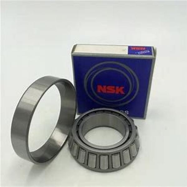 NBS NA 4912 needle roller bearings #1 image