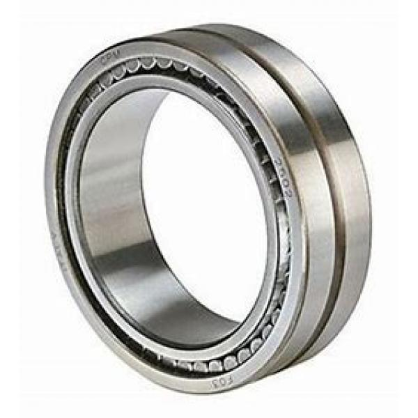 60 mm x 85 mm x 25 mm  INA NA4912 needle roller bearings #2 image