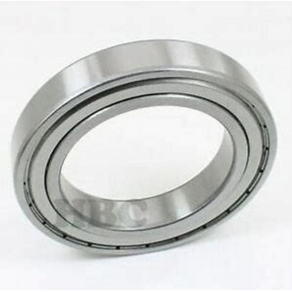 50 mm x 72 mm x 12 mm  SKF S71910 CB/P4A angular contact ball bearings #2 image