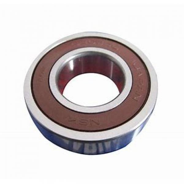 50 mm x 72 mm x 12 mm  SKF 61910-2RS1 deep groove ball bearings #1 image