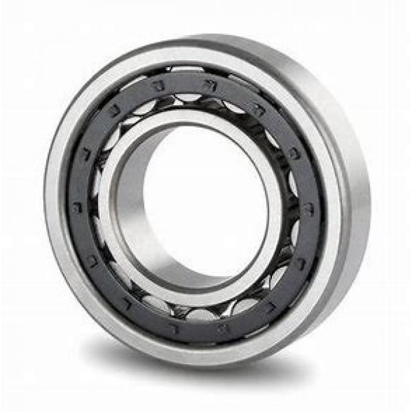 85 mm x 130 mm x 22 mm  NKE 6017-Z-N deep groove ball bearings #1 image